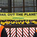 Vlada utišala glas varuhov okolja