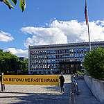 POZIV DESUS: Glasujte PROTI BETONIRANJU slovenske narave