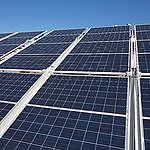 Sončne energije dovolj za dve Sloveniji