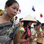 Greenpeace Statement on the ASEAN Framework of Action on Marine Debris