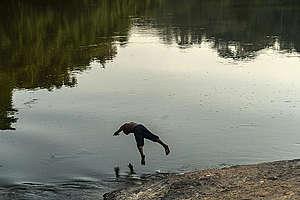 Karipuna Indigenous Land, Brazil. © Rogério Assis / Greenpeace