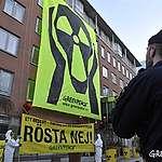 Farligt förhastat om slutförvar av kärnavfall
