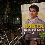 Människorättsjuristen Parul Sharma ny chef för Greenpeace i Sverige