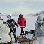 Svensk slagverkare deltar i världens nordligaste iskonsert för att skydda våra hav