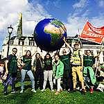 Starta upp Greenpeace i din stad!