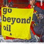 Greenpeace Schweiz Jahresbericht 2010