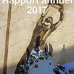 Greenpeace Suisse rapport annuel 2017