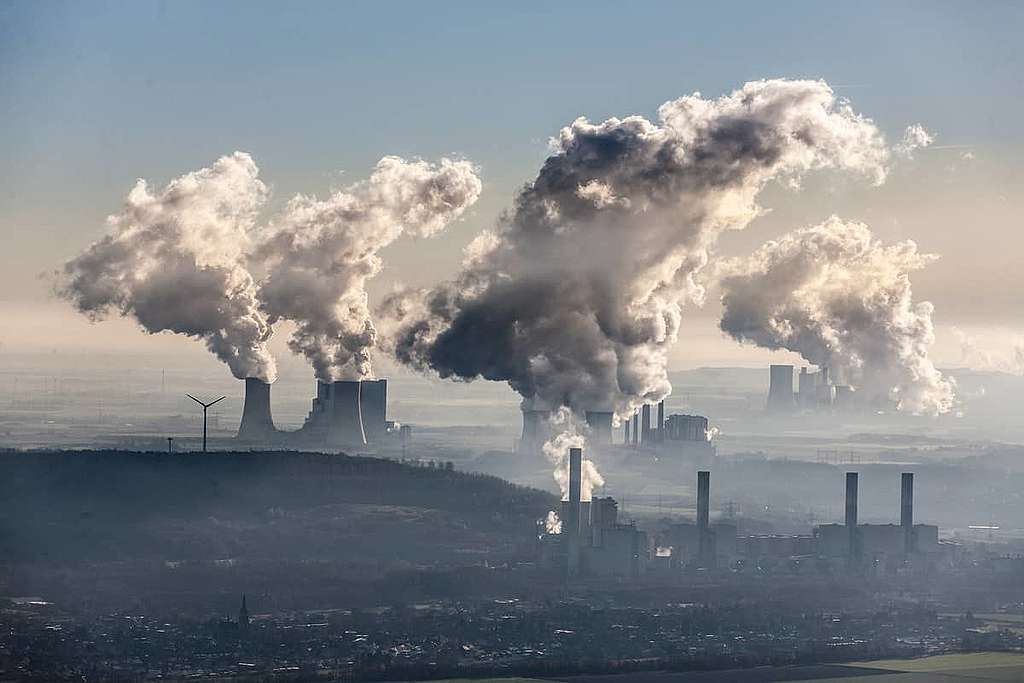 Druck auf Kohleindustrie steigt