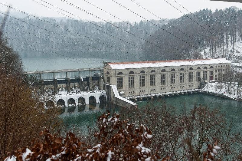 Wohlensee-Staumauer: Fragezeichen bleiben bestehen