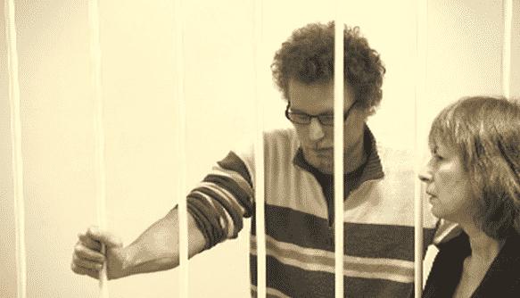 Marco Weber kann Gefängnis auf Kaution verlassen