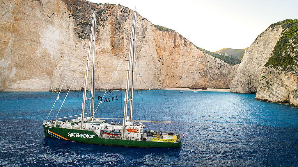 La croisière méditerranéenne la plus durable de tous les temps