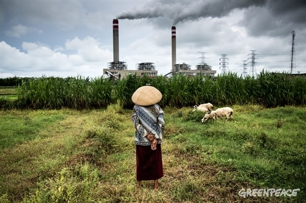 AIIB: pas d'argent pour les énergies fossiles