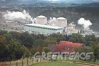 Mogelpackung Atom-Referendum: Greenpeace und SES fordern Nachbesserung der Kernenergieverordnung