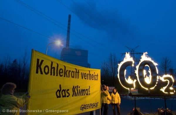 Tödliches Kohlegeschäft in Deutschland: Auch die Schweiz ist mitgefangen