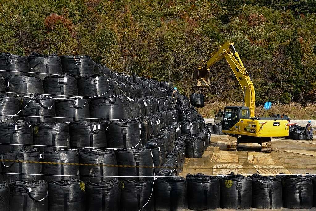 6 ans après: les effets de Fukushima restent dangereux