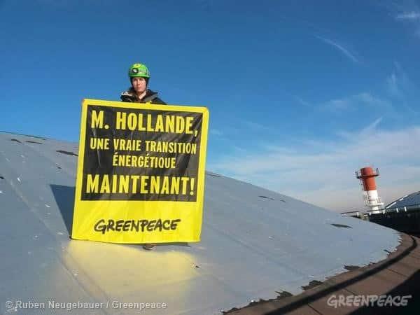 «Energiewende» auf Französisch