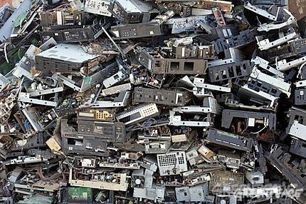 Grüne Elektronik: Hersteller nehmen Klimwandel nicht ernst genug