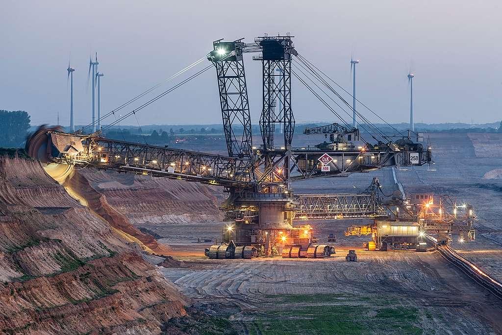Sogar die Financial Times unterstützt den Ausstieg aus Kohle