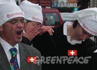 Le hors-jeu de la Suisse en matière de politique climatique