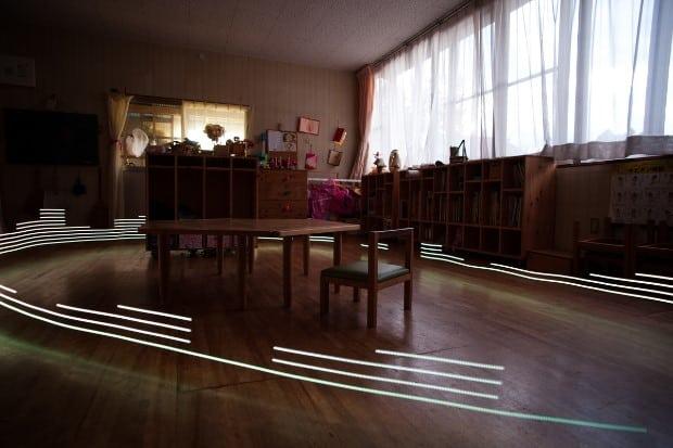 30 Jahre nach Tschernobyl: Das Unsichtbare sichtbar machen