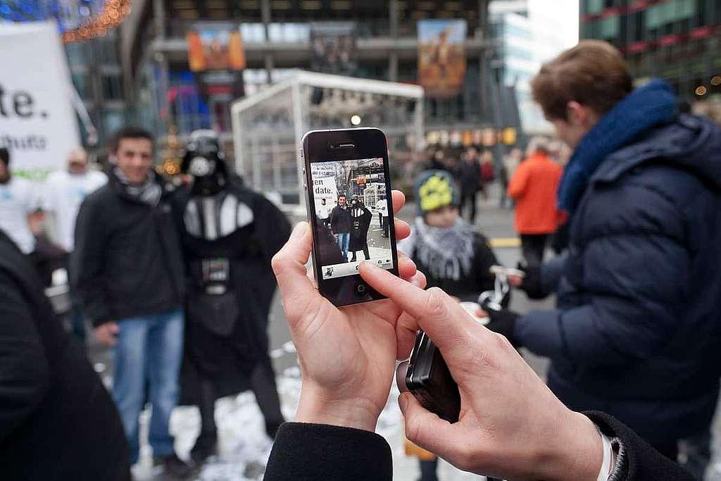 Green Shorts: transformer le mouvement environnemental avec les Smartphones