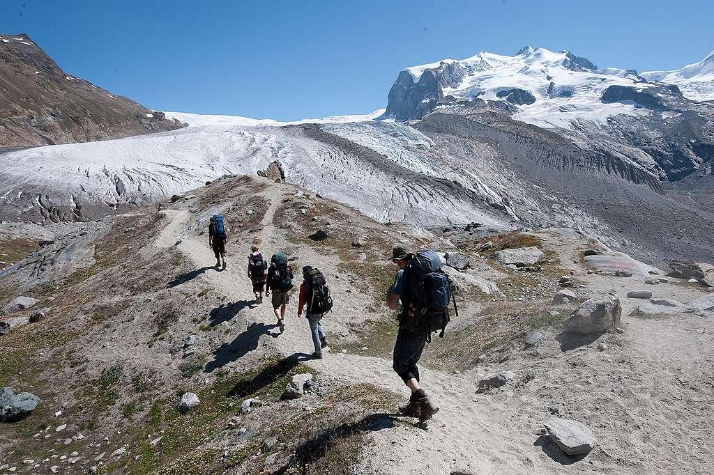 Suisse: le climat a besoin de vous!