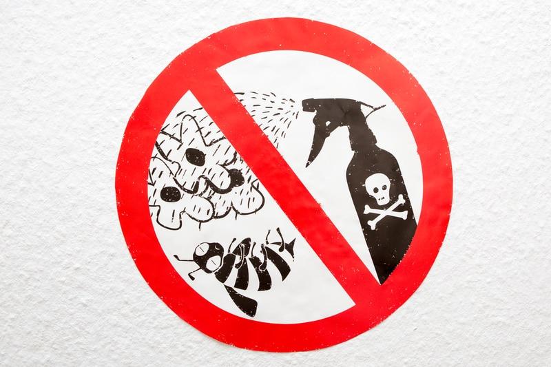 Pestizide: Bewilligungspraxis ist zu lasch