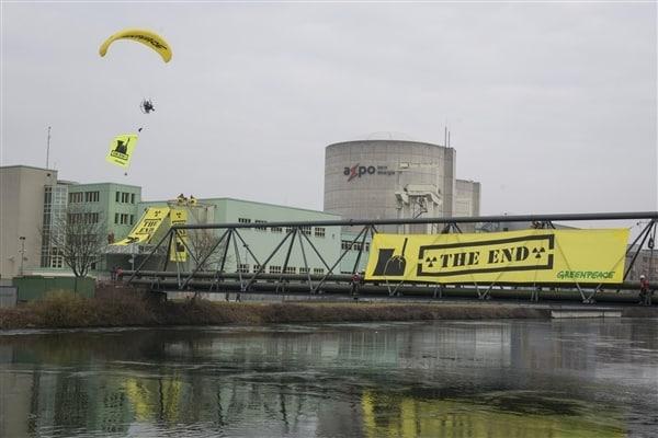Pourquoi la centrale de Beznau ne doit jamais être remise en service