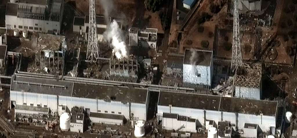Fukushima – Die Chronologie der Katastrophe