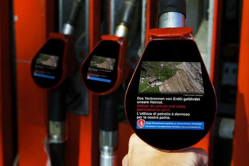 Verdict de la Commission Suisse pour la Loyauté: Le lobby pétrolier doit cesser ses publicités déloyales