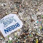 Nestlés neue Plastikstrategie ist Greenwashing