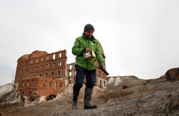 Erfolg: Axpo stoppt Uran-Bezüge aus Mayak