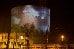 Projektion bringt Fukushima nach Mühleberg