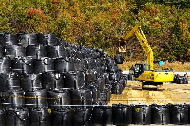 Catastrophe de Fukushima: 4 ans de crise nucléaire ininterrompue