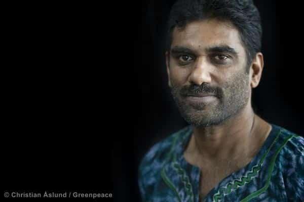 Internationaler Geschäftsleiter von Greenpeace tritt zurück