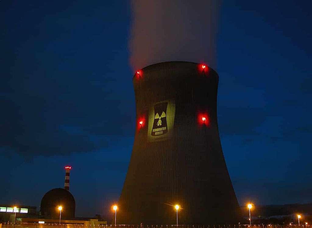 L'imprudente IFSN veut laisser redémarrer la centrale nucléaire de Leibstadt, alors que les dégâts dus à la rouille ne sont pas clarifiés