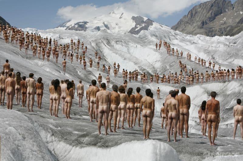 Swisspressphoto-Preis für Greenpeace-Fotografen