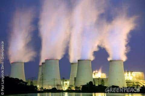 Die CCS-Technologie gaukelt wirksamen Klimaschutz vor