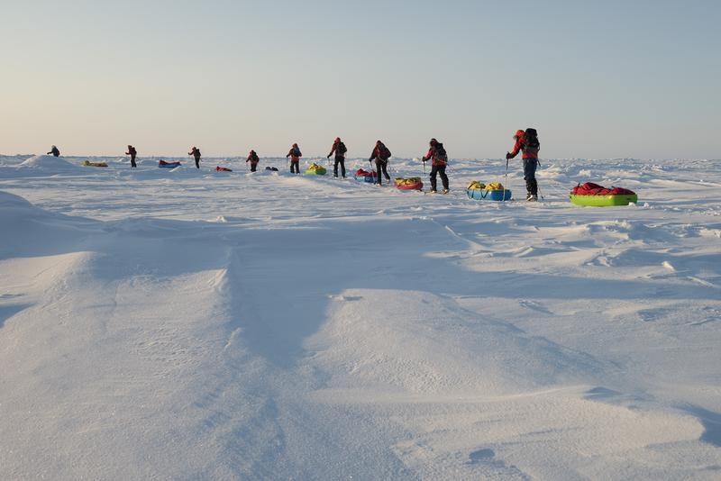 Shell und Gazprom schliessen Arktis-Deal ab