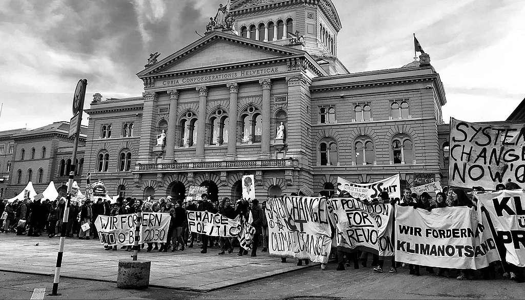 Übersicht: Die politischen Folgen der Klimastreiks