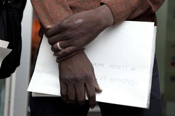 Giftmüll-Opfer klagen gegen Trafigura