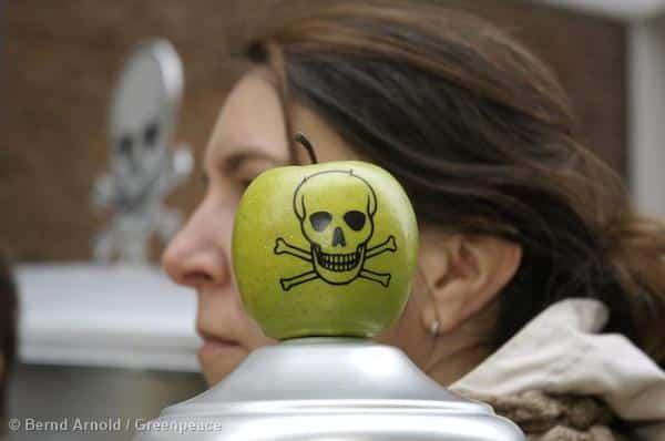 Krebs, ALS, Parkinson: Faktor Pestizide