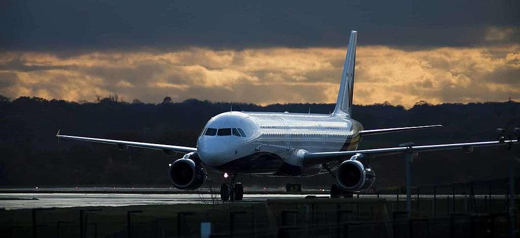 Il faut cesser de subventionner l'aviation commerciale