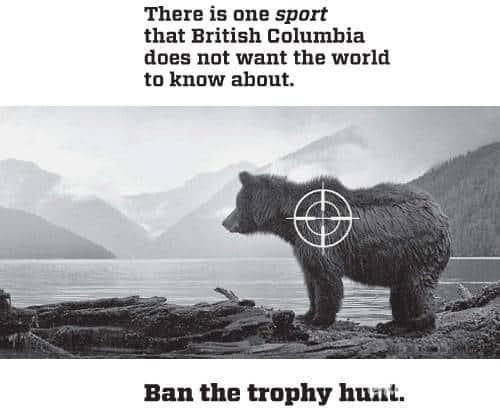 Es gibt eine «Sportart», von der Canada nicht will, dass die Welt davon erfährt
