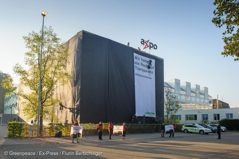Blackbox Beznau: Etappensieg gegen ENSI