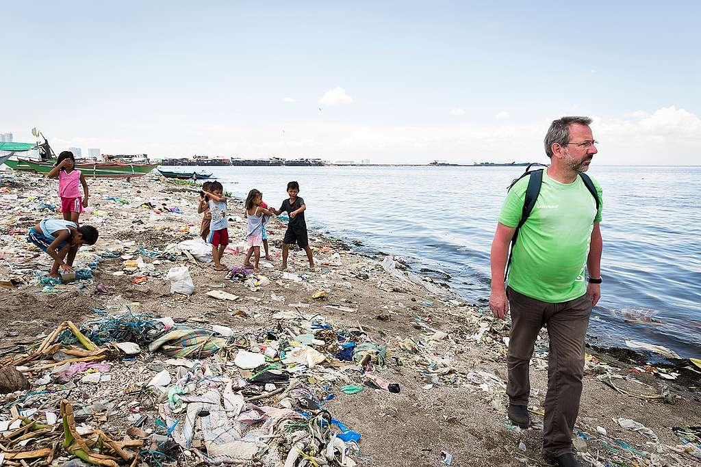 Gegen die Plastikflut