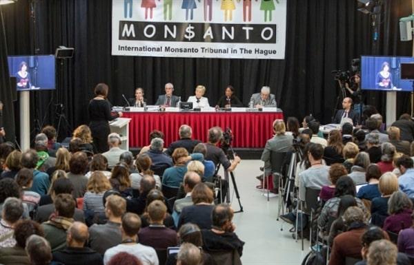 Tribunal Monsanto: un procès légitime