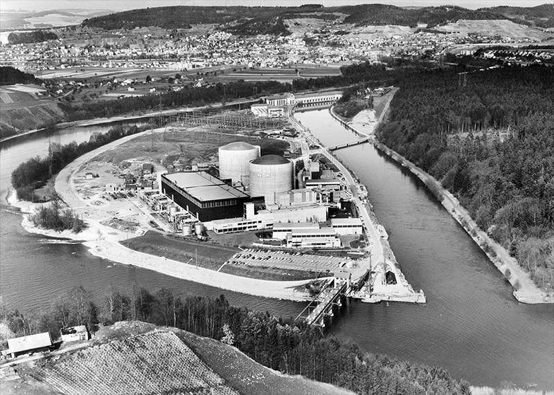 Das atomare Altersheim