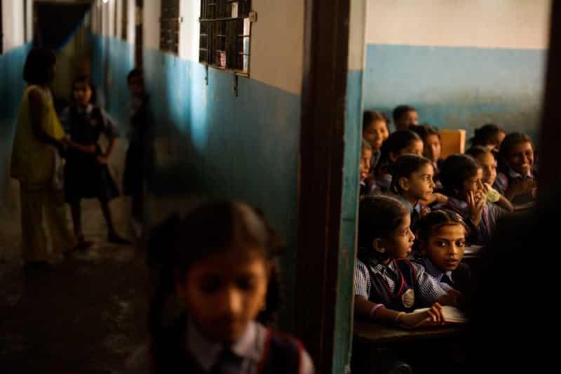 Bildung statt Bevölkerungspolitik