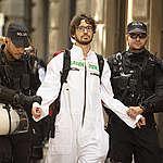 Greenpeace fordert die sofortige Freilassung aller AktivistInnen
